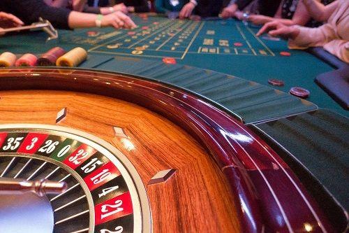 Ludopatía - Ruleta y juegos de azar