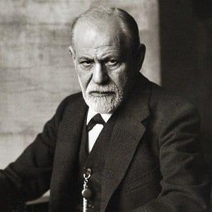 Sigmund Freud: Del mito al hombre