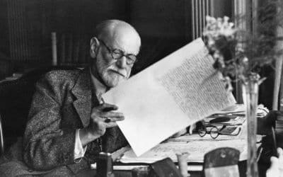 Sigmund Freud el padre del psicoanálisis