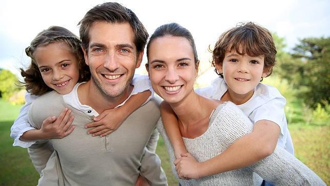 Padres e Hijos: La familia