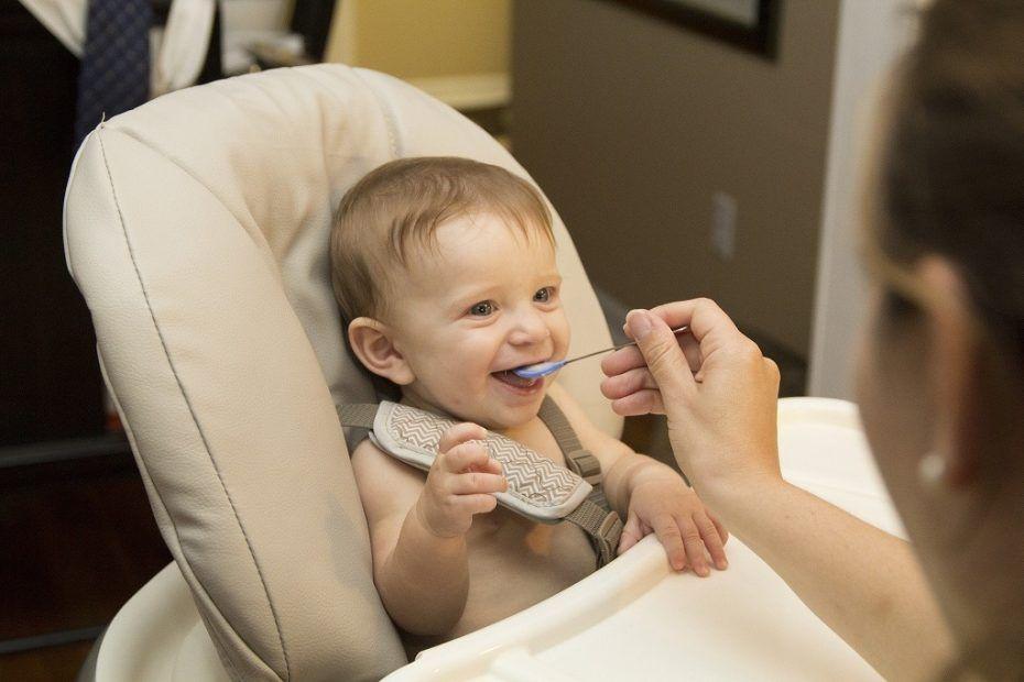 Alimentación Infantil