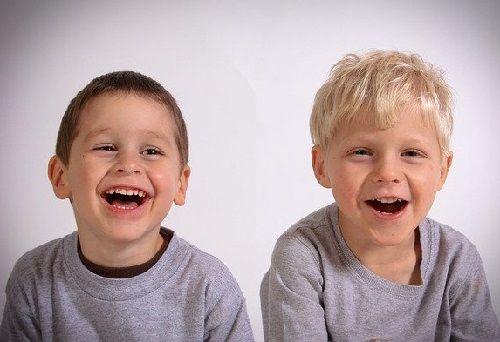 Importancia de los amigos en la infancia