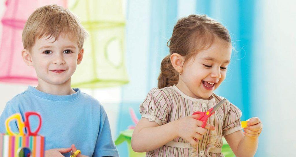 Terapia Infantil Madrid