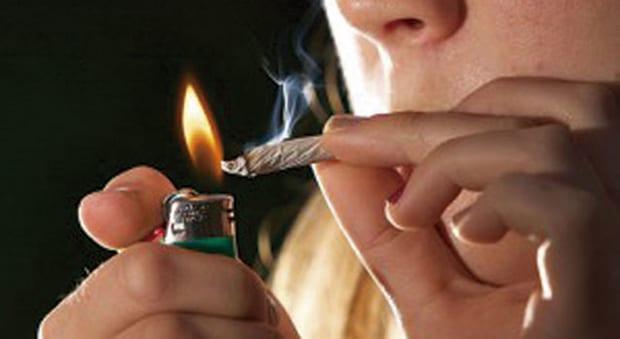 Prevención del consumo de drogas