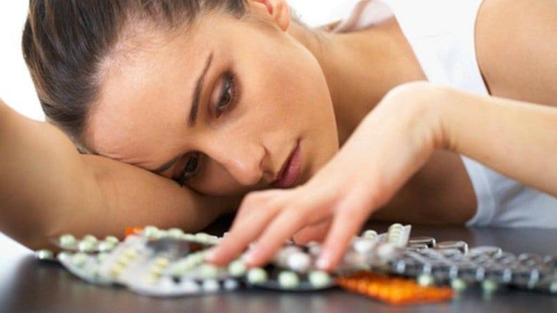 Ansiolíticos: Tratamiento de la Ansiedad