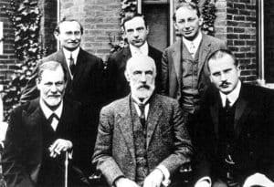 Primer Congreso de Psicología Freudiana