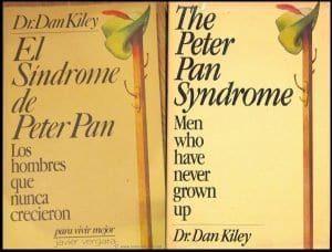 """El Libro: """"El síndrome de Peter Pan"""""""