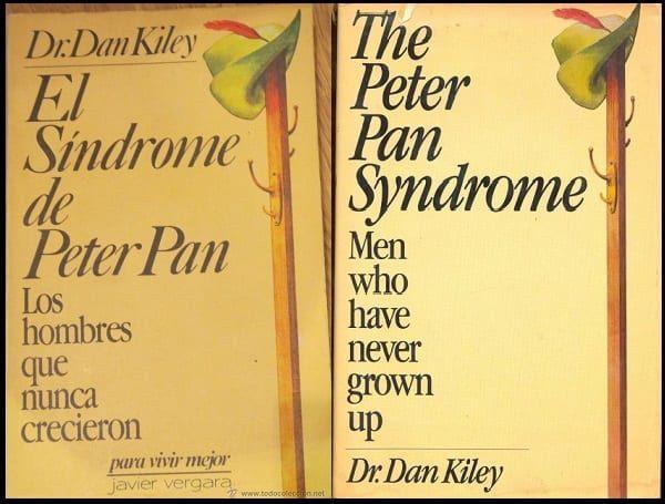 El libro del Dr. Dan Kiley
