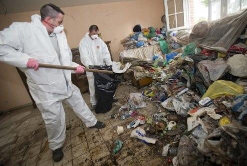 Limpieza de casa con el s ndrome de di genes - Limpieza de casas madrid ...