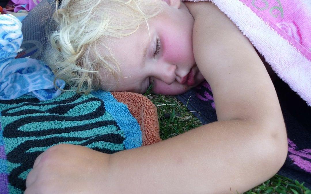El sueño en la infancia. Trastornos del sueño en la infancia.