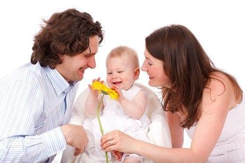 Celos con el primer hijo