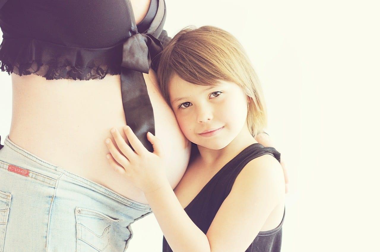 Celos durante el Embarazo