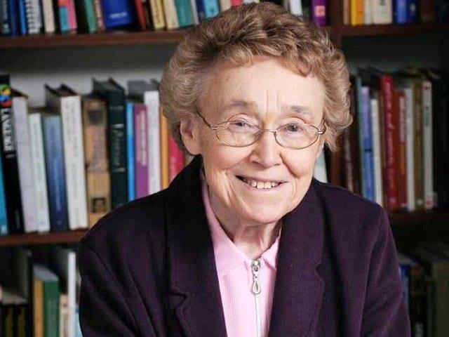 Psiquiatra Lorna Wing