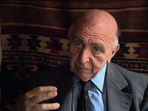 Serge Lebovici