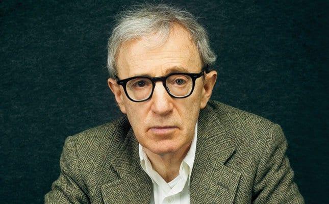 Woody Allen - Famosos con Asperger