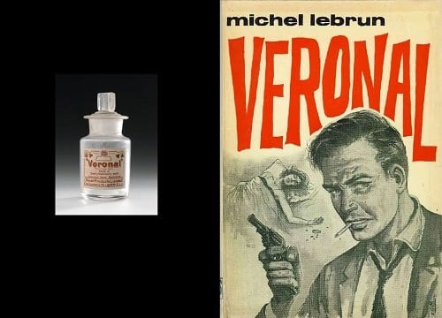 Barbital o Veronal