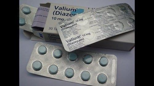 El diazepan es la benzodiacepina más conocida
