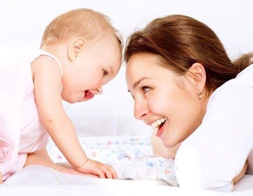 Teoría del Apego: Vinculo afectivo con la madre