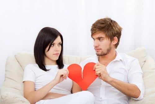 Seguridad emocional en la pareja