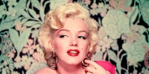 Suicidio de Marilyn Monroe con Veronal
