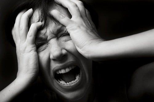 Ataque de ansiedad sintomas