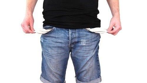 Crisis economica - Necesito un psicólogo gratis