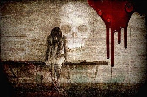 Fobia Social Grave