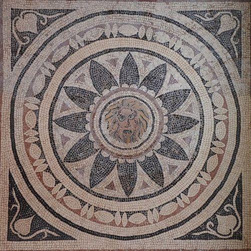 Mosaico de Phobos