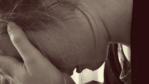 Suicidio. Depresión. Tristeza