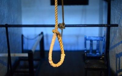 Suicidio. Conductas suicidas. Cifras. Causas. Prevención