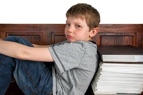 TDAH - Falta de atención en la escuela