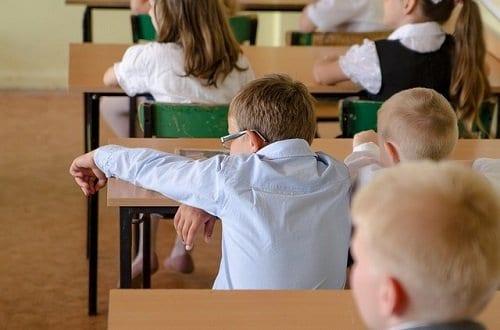 TDAH - Hiperactividad escolar