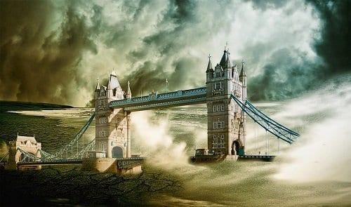 Trastorno de estres postraumatico Causas Tsunamis