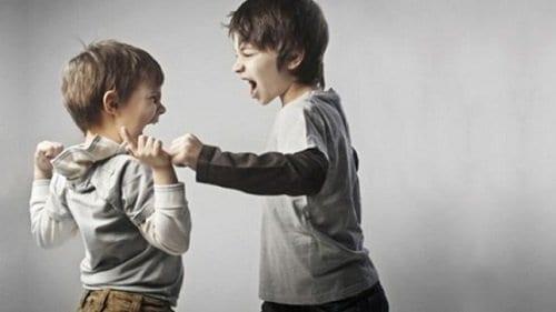 Agresividad en la infancia