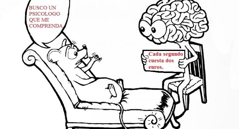 Busco el mejor psicólogo de Madrid