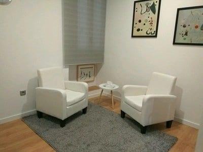 Consulta de Psicologo joven en Madrid