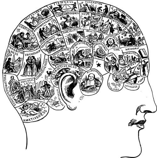 Depresion Actividad Cerebral