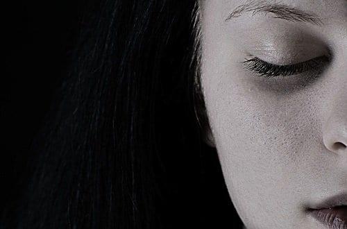 Depresion Sintomas Tristeza