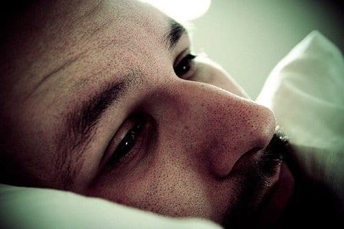 Historia de la Depresion - Tristeza