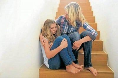 La Adolescencia rivalidad temporal