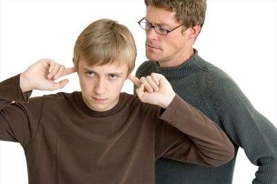 La intolerancia en la adolescencia