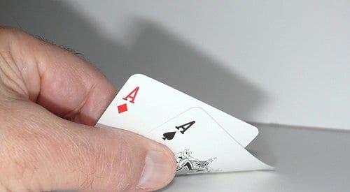 Ludopatia - Jugador patologico de poker