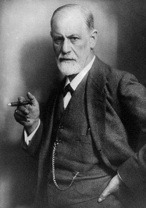 Sigmund Freud - El padre del psicoanálisis
