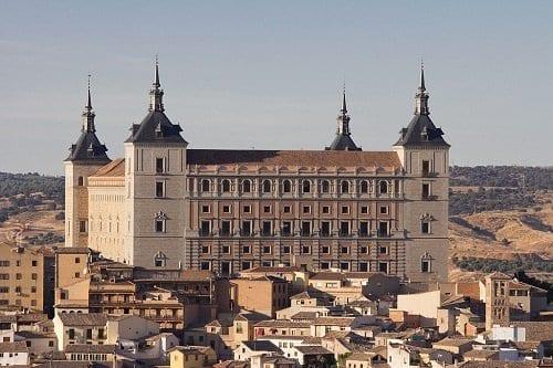 Juana I de Castilla nació en Toledo en 1479