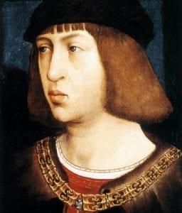 Felipe El Hermoso - Juan de Flandes