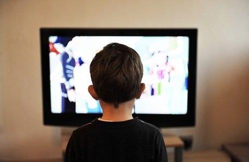 Nuevas tecnologías: La Televisión