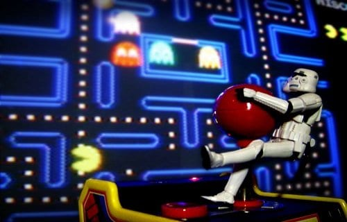 Nuevas Tecnologías: Los videojuegos
