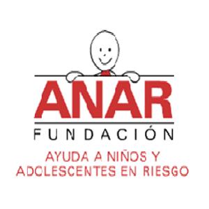Fundación ANAR Ayuda a Niños y Adolescentes en riesgo