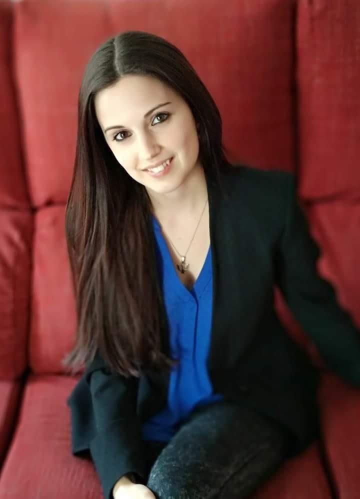 Psicóloga en Madrid: Sara Ramírez de Arellano