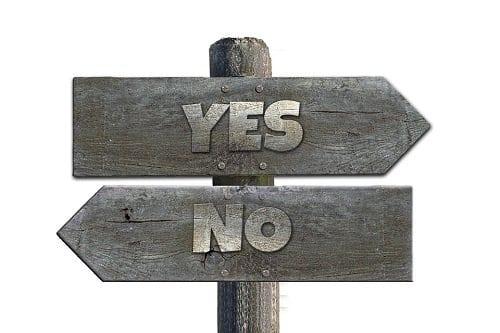 La decisión de ir al psicólogo
